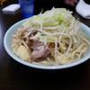 一度食べたら忘れられない神豚を食べに来ました @新潟 ラーメン二郎