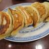 たれこみ情報【虎ノ門】香港麺と食べる「新記」のカリッとモチッとフワッと餃子