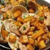 【ポ】再訪:やっぱり美味しいポルトガル料理「TUGA」@忠孝敦化