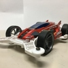 3分割ボディを新採用・ミニ四駆「DCR-01(デクロス-01)」(4)
