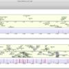 DROMPA3: その4 マップリード分布の可視化その1