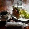喫茶店モーニング:エバー・グリーン(三重県桑名市)