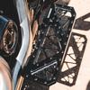 パーツ:Moons Motorcycle Culture「Moons MC Bagger Floorboads」
