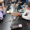 6年生:理科 水溶液調べ