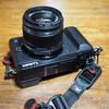 LUMIX GX7MK2 録画中の写真撮影機能がわかりづらい【追記しました】