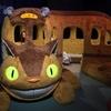 六本木ヒルズの「ジブリの大博覧会」に行ってみた。