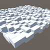 Unity:ECSとJobSystemsでFractal Brownian Motion(fBm)ノイズを生成