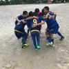 SHIBA CUP 1日目