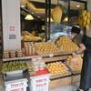 (タイひとり旅)Day2-a:トンローの大人気店Mae Vareeでカオニャオマムアン初体験