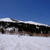 GW限定・尾瀬ヶ原を見ながら雪山ハイク  @至仏山