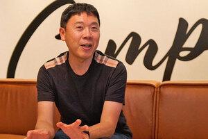 鈴木 謙一さん「自分が得意なこと、できることに力と時間を費やす」