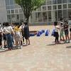 4年生:理科 気温を測る