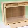神棚を箱に入れておきたい 大きな木札をダイレクトに祀りたい