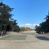 アクアラインが通行止めになる日にゴルフをするとろくなことがない in 京葉