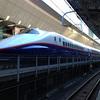 あさま号(E2系N1編成)@東京駅