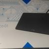 手書きメモ用にペンタブ(XP-PEN Deco01)を買いました