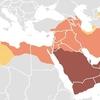 中世イスラム世界Ⅰ  ムハンマドの登場