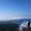 【利尻山】日本最北端の百名山への挑戦、悪天候による絶望から女神がほほ笑んだ大逆転の山旅