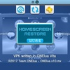 ホーム画面のバックアップ&リストア!HomeScreenRestore by Moody.b