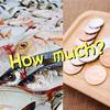 Fish Sale 【フィッシュセール】小遣い稼ぎ要注意!
