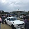 MT-09 西日本オールドカーフェスティバル