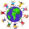 世界の子どもが集って遊んだ日