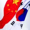 中国留学に来て、韓国語をちょっと習得する話。