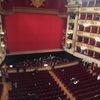 仕事終わりにオペラ観劇……但し映画館で……