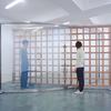 あのカーテンの向こう側———黒沢清と半透明の美学