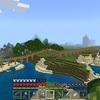 【マイクラ】廃坑を立派な駅と線路にする方法!! #27