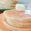 パンケーキ日和
