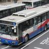 船橋新京成バス 1008号車