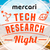Mercari Tech Research Night Vol.3まとめ&感想 #MercariTechResearch