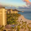 SPG・ヒルトンホテル上級会員&ハワイ初心者のホノルル・ホテル予約体験【レイトチェックアウト16時厳しい?】