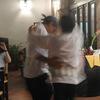 キューバ旅行・写真記② レストラン事情