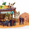 謎だらけの『The Sims 4 StrangerVille』をプレイ!新ワールド!新世帯!!