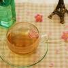 京玉露とハーブたちの華麗なコラボレーション! 京都ぎょくろのごえん茶『はなぎょくろ』