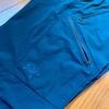 【ARC'TERYX】通気性と速乾性に優れたアークテリクスのPalisade Pant(パリセードパンツ)の着用感とサイズ感を紹介|『2020年8月』メルカリで買って良かったモノ