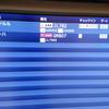 成田空港からリヨンまでの道中Part 1