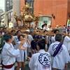厳島神社例大祭「関内まつり」が7月29日(土)に開催されました