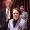日曜(17日) TBSラジオ『嶌信彦 人生百景「志の人たち」』 ゲスト:作曲家 浜圭介様