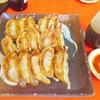 【食レポ】餃子の町と言われる福島市で勝二郎の1個20円の激安餃子を食べてきました。