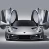 ロータス初のEVハイパーカー、『エヴァイヤ』…生産と納車を今夏から開始!!