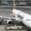 台湾へGo!!1日目【成田空港→高雄国際空港→高雄市内散策】