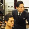 スーツ系Youtuber准太でお洒落を学ぶ!
