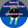 Nexus 5XをAndroid 7.1.2 (Nougat) → 8.0 (Oreo)にアップデート!?新機能と変更点まとめ