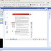 Fedora12でDimdim(Web会議)を使ってみた