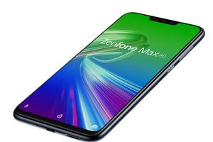 【実機レビュー】Zenfone Max M2は大容量バッテリーと快適さが魅力!