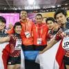 【藤光謙司】チームを支え続けたスーパーサブ、念願のメダル獲得!