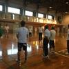 体力測定の講習会